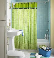 Bathroom Window Treatment Ideas Bathroom Installing Bathroom Curtain Ideas For Prettier Shower