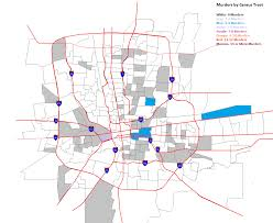 Zip Code Map Portland Or by Crime All Columbus Ohio Data