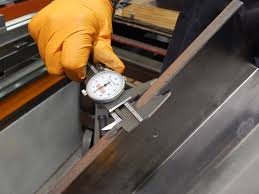 quality control iso certified metal fabrication