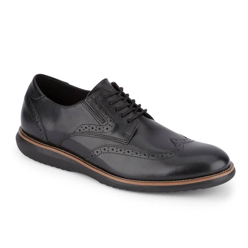 Dockers Verdi Leather SMART SERIES Dress Oxford Shoe
