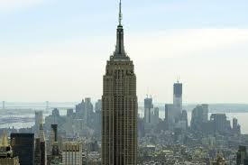 Empire State Building Floor Plans Qatar Buys A Piece Of Empire State Building New York Post