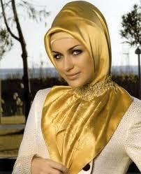 Мусульманская мода выходит на подиум