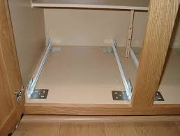 Kitchen Cabinets With Pull Out Shelves by Kitchen Cabinet Shelf Slides Kitchenkitchen Sliding Shelves On For