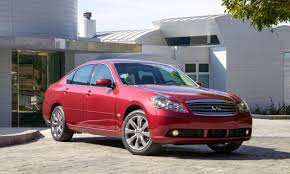 lexus ls 460 vs infiniti m45 v8 power for under 20 000 autonxt