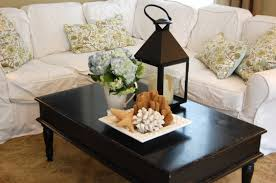 Marvelous Living Room Table Centerpieces With Ideas About Coffee - Living room side table decorations