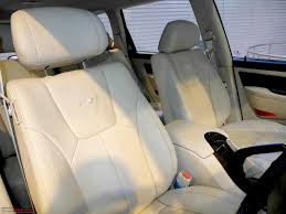 ssangyong rexton and more auto expo 2012 team bhp