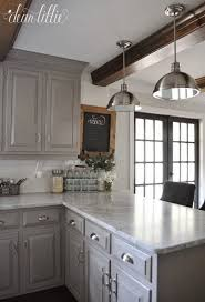 Photo Of Kitchen Cabinets 123 Grey Kitchen Cabinet Makeover Ideas Kitchens Gray Cabinets