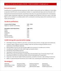 Sample Of Warehouse Worker Resume by Warehouse Worker Resume 7 Free Sample Example Format Free