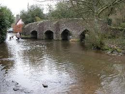 River Haddeo
