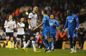 Newcastle - Tottenham vidéo buts (1-1)