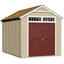 Rubbermaid Garden Tool Storage Shed by New 8 X 12 Wood Storage Shed 86 For Rubbermaid Bike Storage Shed