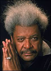 Sunrise Service With the Don King Worshippers