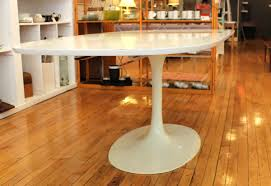 dining tables expandable round dining table by skovby extension