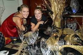 theme night party suggestions for yacht stewardesses or anyone
