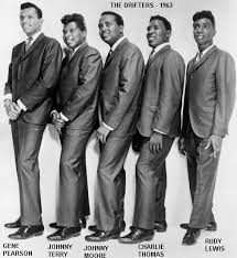Drifters - 1963 The last