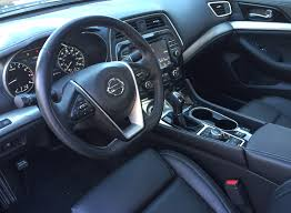 nissan altima 2016 interior dimensions review 2016 nissan maxima affordable luxury bestride
