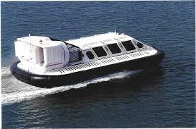 alternatif transportasi ke pulau seribu