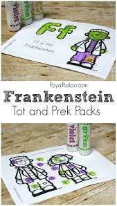 Halloween Preschool Printables 1210 Best Halloween Recipes Crafts Education Images On Pinterest