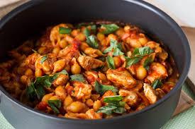 Pasta Recipes One Pot Italian Chicken Pasta Mj And Hungryman Austin Tx