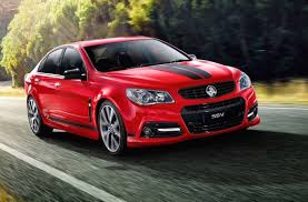 Exclusive Holden Commodore Last Hurrah Special Confirmed