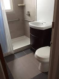 Glacier Bay Bathroom Vanity by Glacier Bay Tuscan 23 75 In W Bath Vanity In Chocolate With