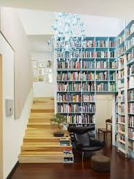9 beautiful bookshelves retreat by random house an elegant