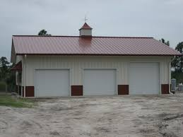awesome metal rv garage kits architecture penaime