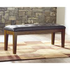 Upholstered Dining Bench Upholstered Dining Bench With Back Lili Bench Straight Bench With