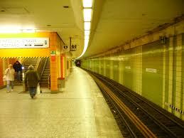 Heimfeld station