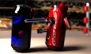 Coke & Pepsi Racing To Make HEALTHY Soda Drink!!!