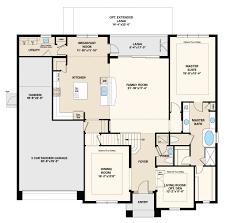 hemingway iii floor plan at arbor oaks in brandon fl taylor