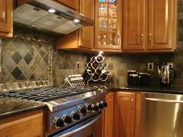 kitchen cute small kitchen design and decoration with black glass