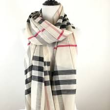 best tan plaid scarf products on wanelo