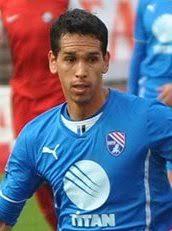 Rubén Marcelo Gómez