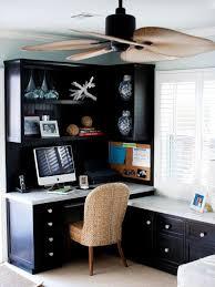 Best  Corner Office Ideas Only On Pinterest Basement Office - Family room office