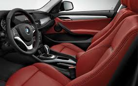 interior design white bmw with red interior decor color ideas