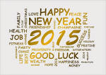 Happy New Year Quotes, Wishes, Message and SMS 2015