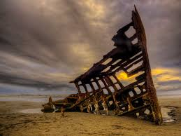 Fort Stevens State Park Map by Peter Iredale Ship Wreckage Fort Stevens State Park Oreg U2026 Flickr