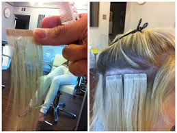 Human Hair Glue In Extensions by Hair Extensions Review Beautynow Blog