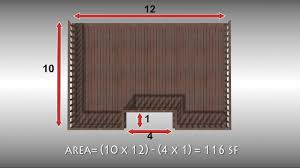 how to measure square footage 11 steps with pictures wikihow