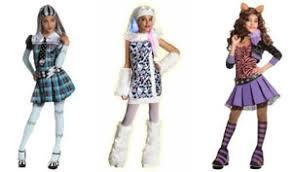 Scary Teen Halloween Costumes Scared Retailers Market U0027sexy U0027 Halloween