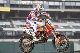 motocross race tonight motocross action magazine motocross action mid week report by