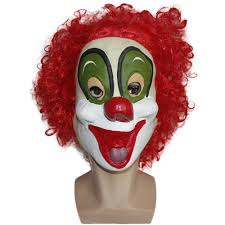 clown x merry