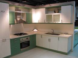 china thermofoil mdf kitchen cabinets in double side foil photos