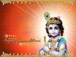 Wallpapers Backgrounds - Devaki Nandnai Vidmahe Vasudeway Dhimahi Thanno Krishna Prachodayath