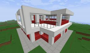 Small Modern Houses small simple modern house minecraft project dolly stuff