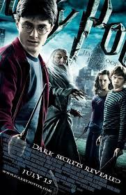 harry potter y el misterio del principe (2009)