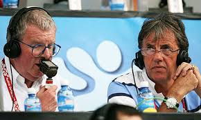 doug and lawro