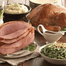 honey baked ham thanksgiving dinner thanksgiving dinner in a box hello subscription