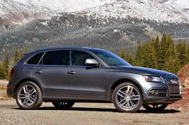 Audi Q5 Models - audi q5 motoring 2015 audi q5 sq5 price order guide for us market